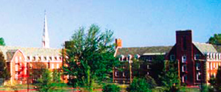 MacMurray College Campus
